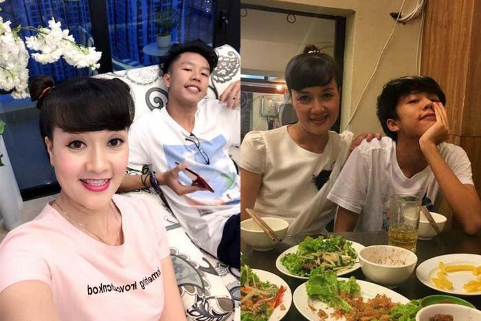 Vân Dung đăng ảnh chân dài như siêu mẫu dù chỉ cao 1m6, không hổ danh từng thi Hoa hậu - Ảnh 7.