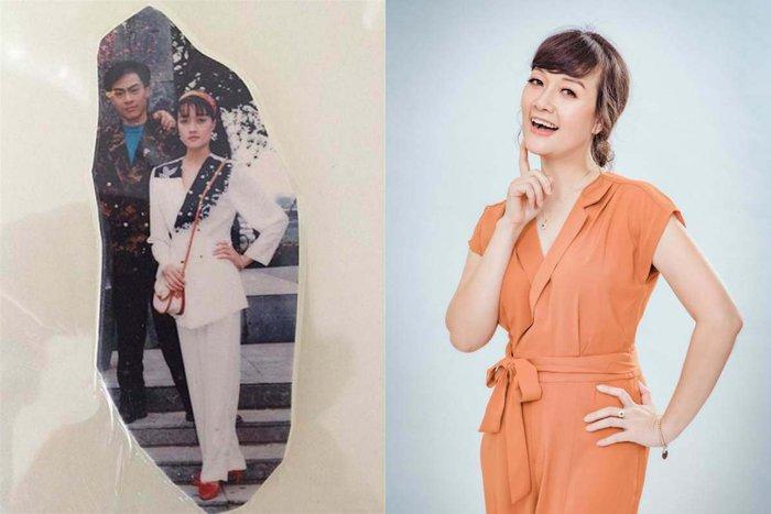 Vân Dung đăng ảnh chân dài như siêu mẫu dù chỉ cao 1m6, không hổ danh từng thi Hoa hậu - Ảnh 6.
