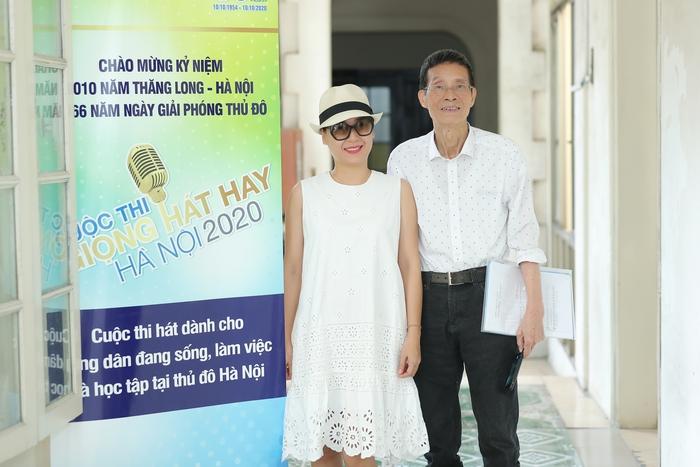 """""""Bí kíp"""" ghi điểm tại cuộc thi Giọng hát hay Hà Nội 2020 - Ảnh 1."""