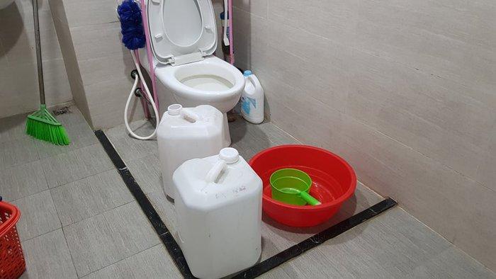 Đơn vị cấp nước nói gì về việc Hateco Xuân Phương liên tục mất nước? - Ảnh 1.