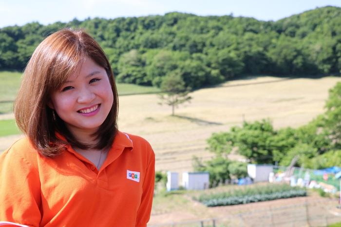Cô gái 9x lập nghiệp xứ người, chinh phục khách hàng Nhật Bản - Ảnh 1.