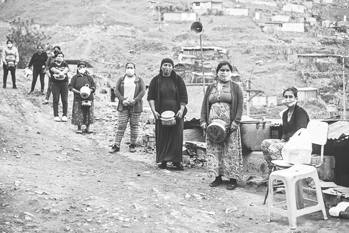 Những vụ mất tích bí ẩn của phụ nữ Peru - Ảnh 2.