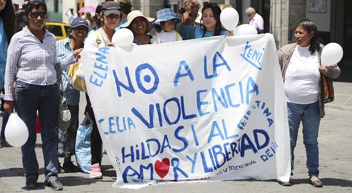 Những vụ mất tích bí ẩn của phụ nữ Peru - Ảnh 3.