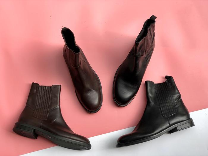 Thành công từ  giày xuất khẩu - Ảnh 3.