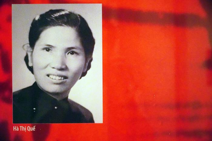 """Những hiện vật chứng tỏ """"lòng vàng gan sắt"""" của phụ nữ Việt Nam trong Tổng khởi nghĩa giành chính quyền - Ảnh 6."""
