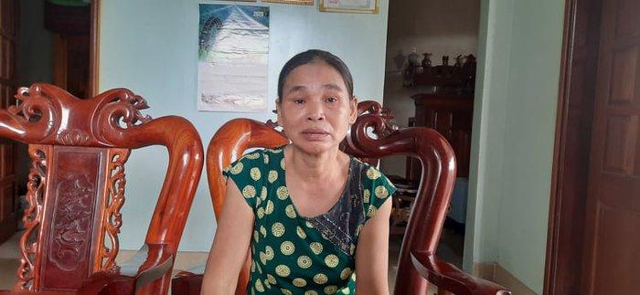 Vụ một phụ nữ bị chồng bạo hành ở xã Tây Trạch (Quảng Bình): Nỗi đau người mẹ già - Ảnh 1.
