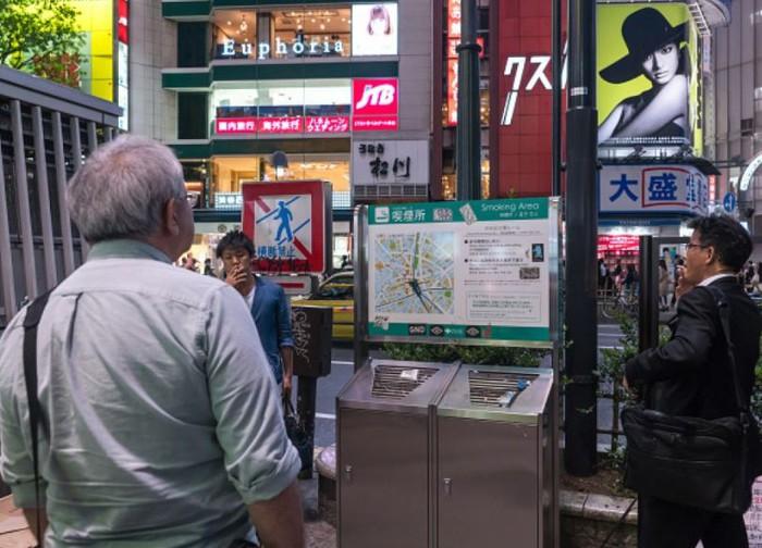 Tỷ lệ nam giới hút thuốc ở Nhật Bản lần đầu tiên giảm xuống dưới 30% - Ảnh 2.