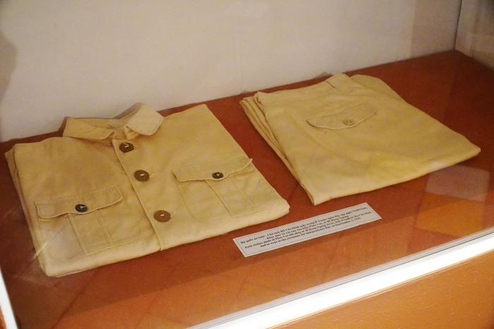 Chiêm ngưỡng những hiện vật gắn liền với ngày nước Việt Nam Dân chủ Cộng hòa được khai sinh - Ảnh 3.