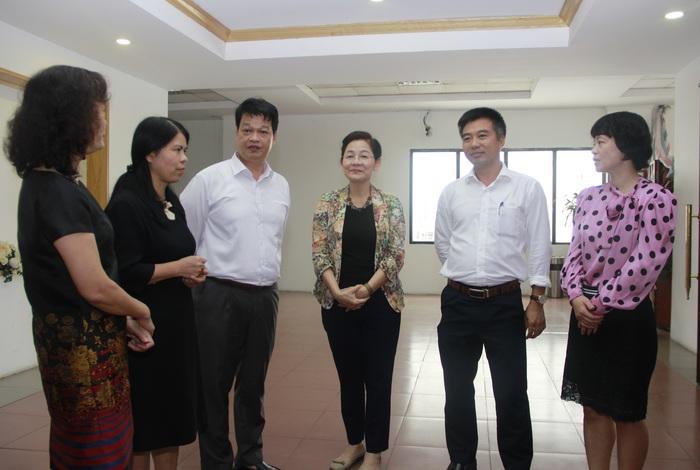 Hội phụ nữ các cấp phát huy vai trò trong xây dựng Nông thôn mới - Ảnh 1.
