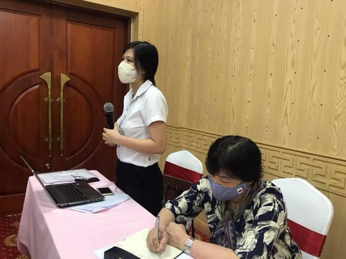 Bé gái 16 tuổi nghi bị xâm hại ở Phú Thọ: Công an kết luận không có dấu hiệu phạm tội, gia đình bị hại vô cùng phẫn uất  - Ảnh 4.