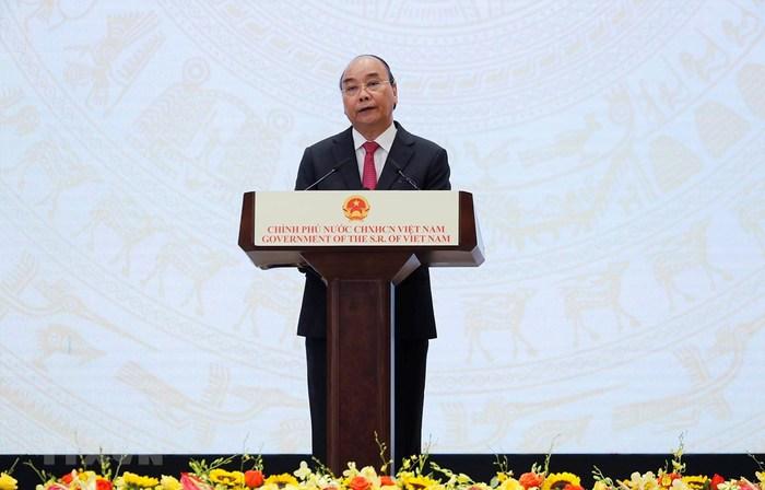 Tương lai của Việt Nam song hành với hòa bình, ổn định, hợp tác và thịnh vượng chung - Ảnh 2.