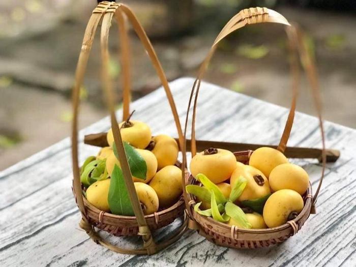 Hoa hoàng lan giá tiền triệu, quả thị thơm đắt hàng trong rằm tháng 7  - Ảnh 5.