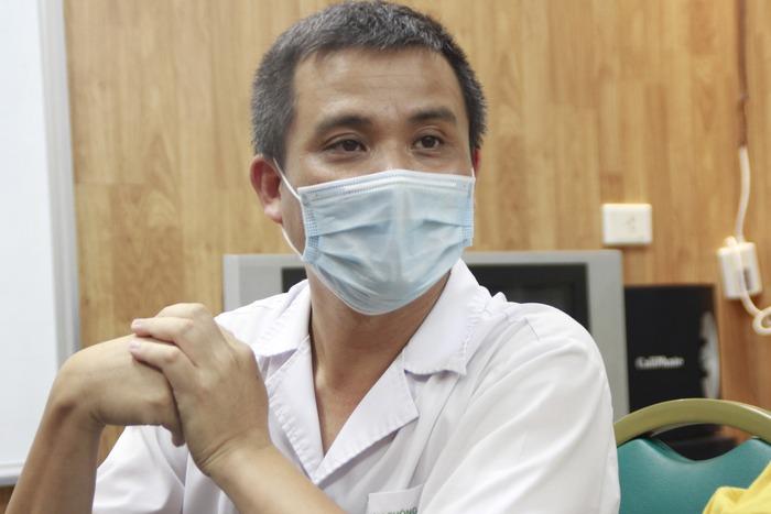 """""""Thuốc mồ côi"""" giải độc cho bệnh nhân ăn pate Minh Chay giá 8.000 USD/lọ - Ảnh 2."""