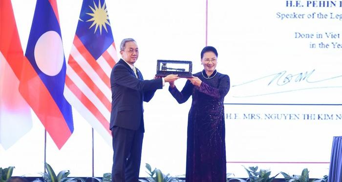 Đại hội đồng Liên nghị viện ASEAN ủng hộ thúc đẩy bình đẳng giới - Ảnh 2.