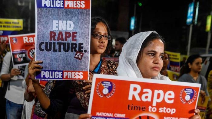 Từ vụ cụ bà 86 tuổi bị hiếp dâm: Không có nhóm tuổi nào là an toàn đối với phụ nữ tại Ấn Độ - Ảnh 1.