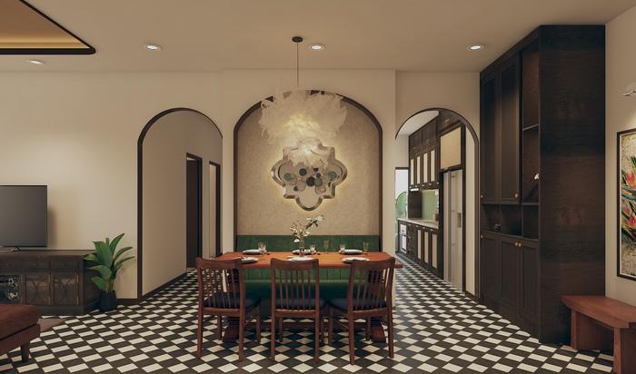 5 phong cách thiết kế nội thất nổi bật năm 2020 - Ảnh 3.