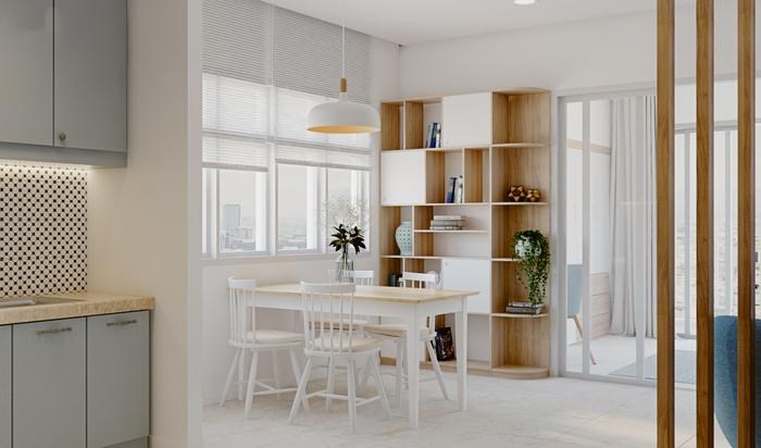5 phong cách thiết kế nội thất nổi bật năm 2020 - Ảnh 1.
