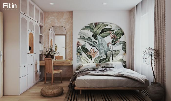 5 phong cách thiết kế nội thất nổi bật năm 2020 - Ảnh 9.