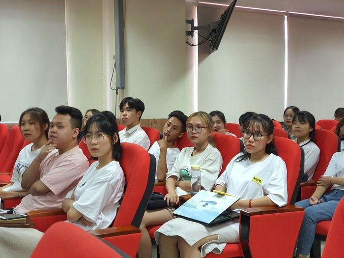 """Học viện Phụ nữ Việt Nam tổ chức chung kết """"Khởi nghiệp sáng tạo dành cho nữ sinh viên 2020""""  - Ảnh 3."""