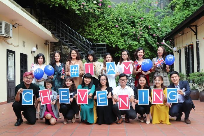 Học bổng toàn cầu Chevening chính thức mở đơn - Ảnh 1.