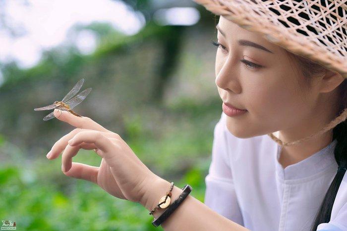 Ca sĩ Hoa Trần kể chuyện tình tiền duyên bí ẩn  - Ảnh 2.
