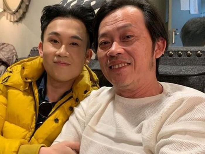 """""""Khối tài sản"""" của gia đình Hoài Linh, Dương Triệu Vũ khi sang Mỹ định cư 27 năm về trước"""