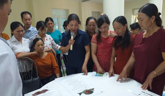 Phụ nữ và thanh niên tích cực hưởng ứng Chiến dịch Làm cho thế giới sạch hơn năm 2020 - Ảnh 5.