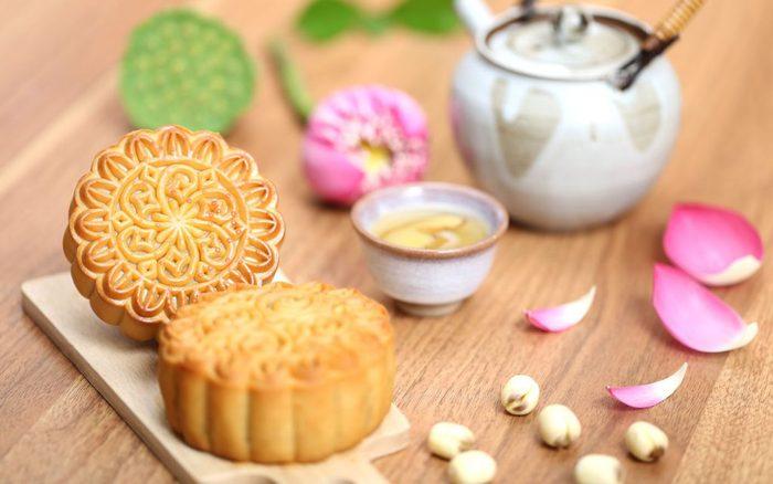 Tiêu chuẩn quốc gia dành cho bánh nướng, bánh dẻo ngay trước thềm Tết trung thu - Ảnh 2.