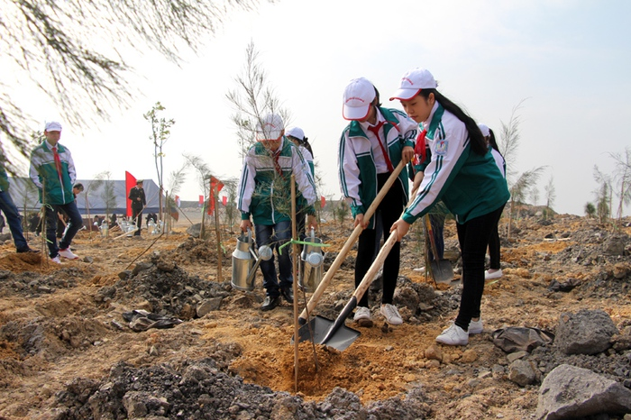 Lan tỏa mạnh mẽ sự kiện Tử tế vì môi trường, làm cho thế giới sạch hơn  - Ảnh 6.
