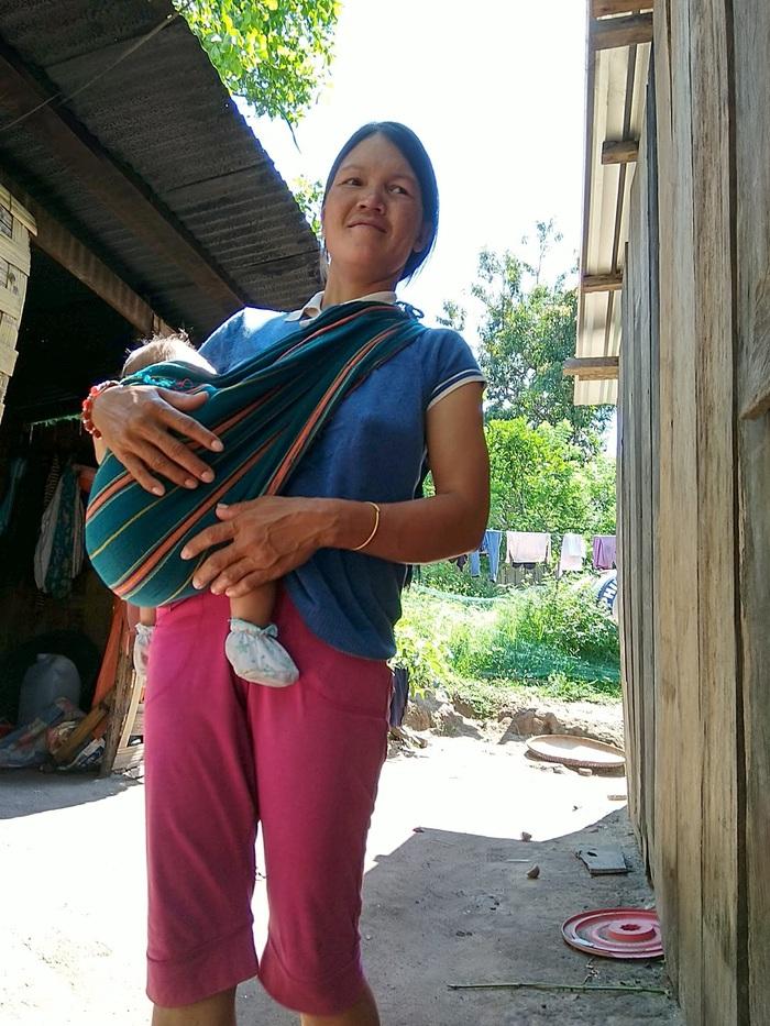 Không sinh con thứ 3 để ổn định cuộc sống, thoát nghèo