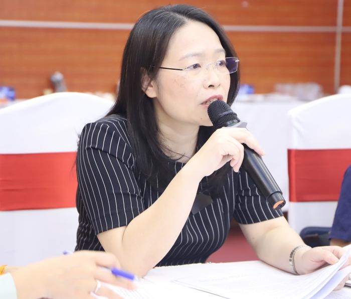 Bình đẳng giới trong chính trị: Tỷ lệ nữ đại biểu Quốc hội của Việt Nam xếp thứ 71/193 - Ảnh 3.