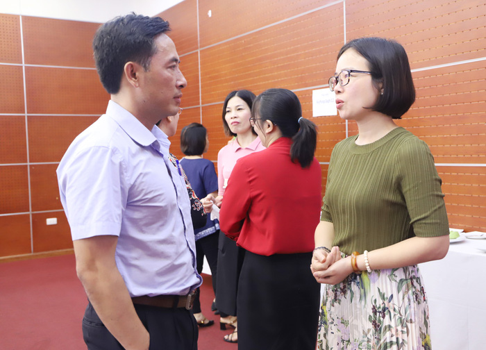 Bình đẳng giới trong chính trị: Tỷ lệ nữ đại biểu Quốc hội của Việt Nam xếp thứ 71/193 - Ảnh 2.