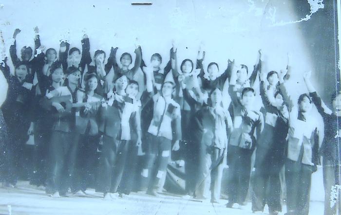 Ký ức thanh xuân mà oai hùng của gần một nghìn nữ tù binh trại giam Phú Tài - Ảnh 3.