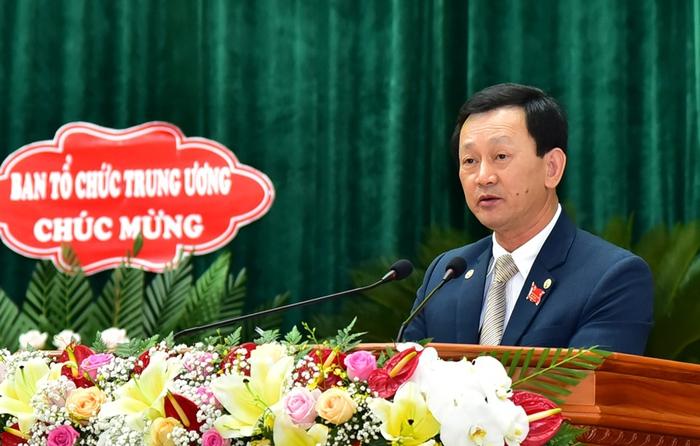 Tỉ lệ nữ cấp ủy nhiệm kỳ 2020-2025 của tỉnh Kon Tum đạt 14%  - Ảnh 3.