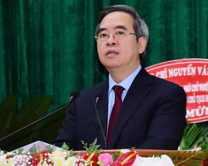 Tỉ lệ nữ cấp ủy nhiệm kỳ 2020-2025 của tỉnh Kon Tum đạt 14%  - Ảnh 1.