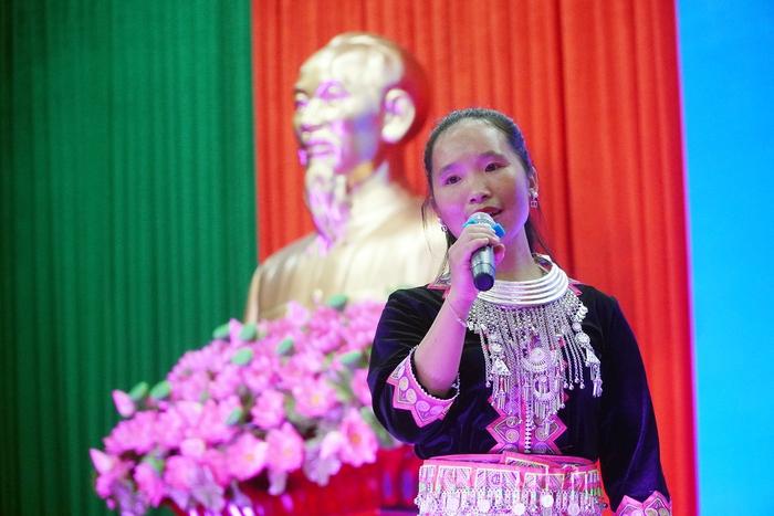 Vinh danh 39 Chi hội trưởng tiêu biểu của 7 tỉnh miền núi biên giới phía Bắc - Ảnh 2.