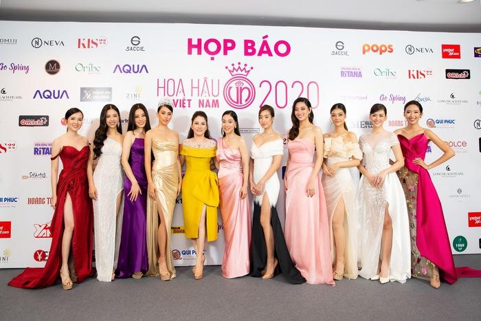 TMV Xuân Hương 2 lần làm cố vấn thẩm mỹ hình thể cho 2 cuộc thi sắc đẹp uy tín nhất Việt Nam  - Ảnh 1.