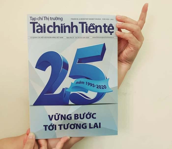 Chính thức ra mắt Tạp chí Thị trường Tài chính - Tiền tệ điện tử  - Ảnh 1.