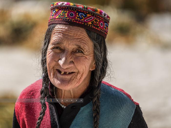 Ấn tượng khó quên với thiên đường mùa thu ở thung lũng Hunza  - Ảnh 4.