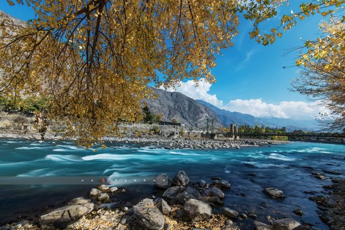 Ấn tượng khó quên với thiên đường mùa thu ở thung lũng Hunza  - Ảnh 6.