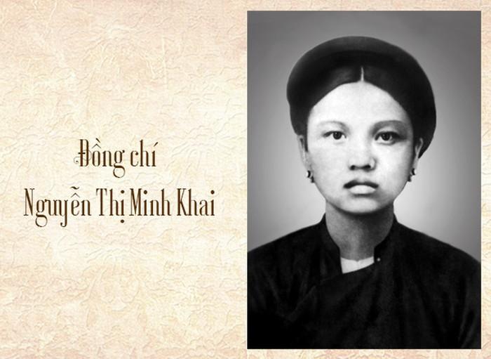 Đồng chí Nguyễn Thị Minh Khai với Cách mạng Việt Nam và quê hương Nghệ An - Ảnh 1.
