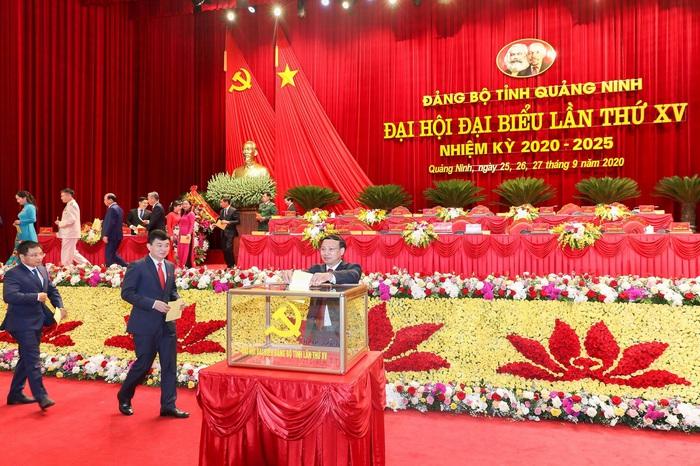 Quảng Ninh: 10/53 ủy viên Ban chấp hành Đảng bộ nhiệm kỳ 2020 – 2025 là nữ - Ảnh 3.