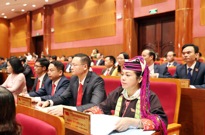 Quảng Ninh: 10/53 ủy viên Ban chấp hành Đảng bộ nhiệm kỳ 2020 – 2025 là nữ - Ảnh 1.