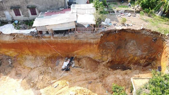Ai là người chịu trách nhiệm vụ sập công trình khiến 4 người tử vong ở Phú Thọ? - Ảnh 1.