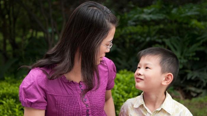 Cách bố mẹ thông thái dạy con về tính trung thực - Ảnh 1.