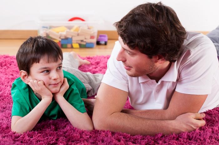 Cách bố mẹ thông thái dạy con về tính trung thực - Ảnh 6.