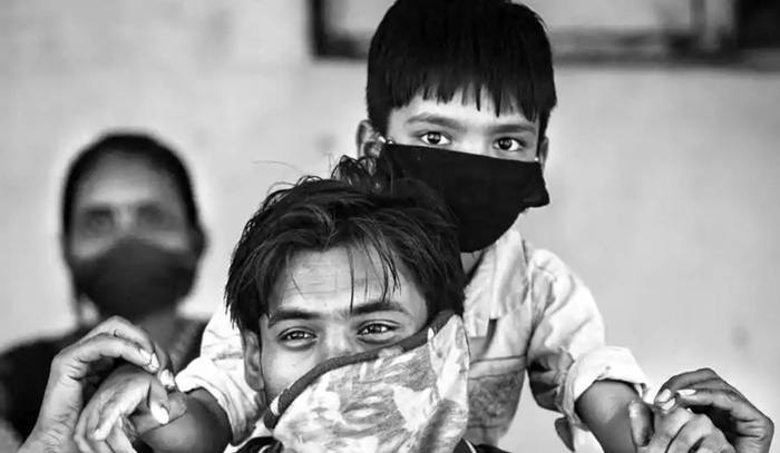 Số lao động trẻ em ở Tây Bengal, Ấn Độ tăng vọt do ảnh hưởng của Covid-19 - Ảnh 1.
