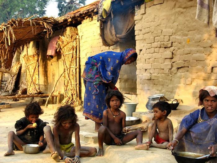 Số lao động trẻ em ở Tây Bengal, Ấn Độ tăng vọt do ảnh hưởng của Covid-19 - Ảnh 2.