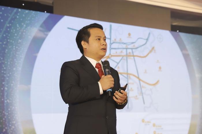 Thắt chặt chính sách BĐS trung tâm, dự án đô thị vệ tinh lên ngôi - Ảnh 2.