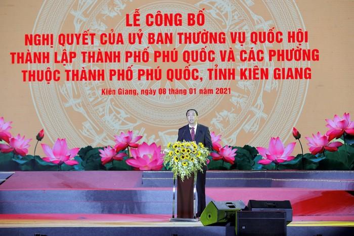Khu đô thị mới Sun Grand City New An Thoi tưng bừng với sự kiện Phú Quốc lên thành phố - Ảnh 4.